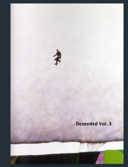 ISSUU   Deseeded Volume 3 by Degna Stone